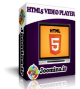 HTML5 Video Player For Joomla