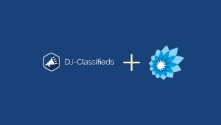 پلاگین پرداخت DJ ClassiFieds به سامان